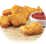 Nuggets Barbecue